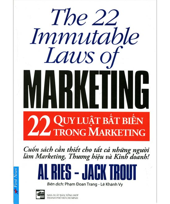22 Quy Luat Bat Bien Trong Marketing 2738