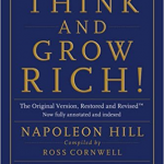 [ Review sách ] Think and Grow rich – tuyệt tác của Napoleon Hill