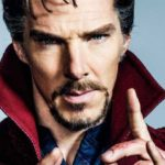 Doctor Strange Movie Photo Benedict Cumberbatch