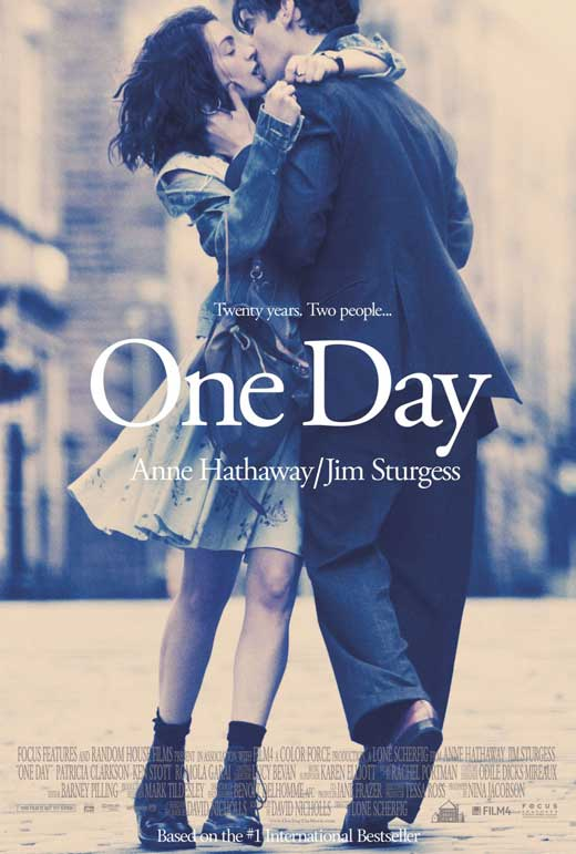 Poster phim Một ngày One day