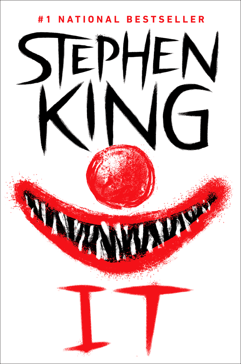 the novel it by stephen king