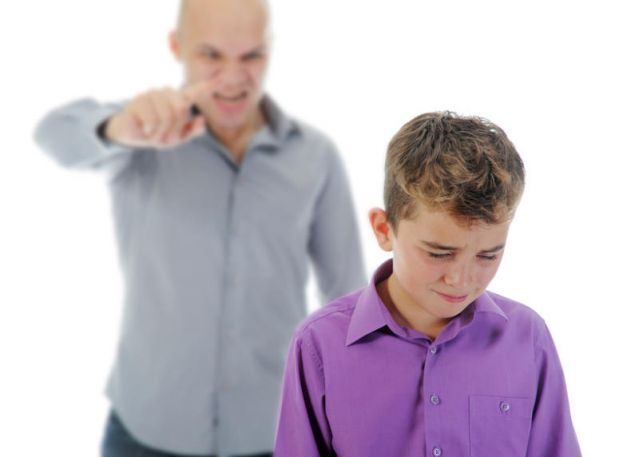 verbal sill abuse children