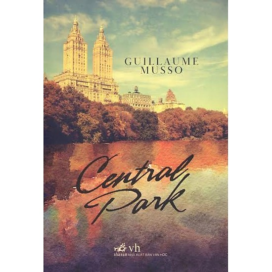 central park gulliaume musso