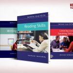 Top 5 cuốn sách IELTS tốt nhất – Best 5 Ielts books for the learners