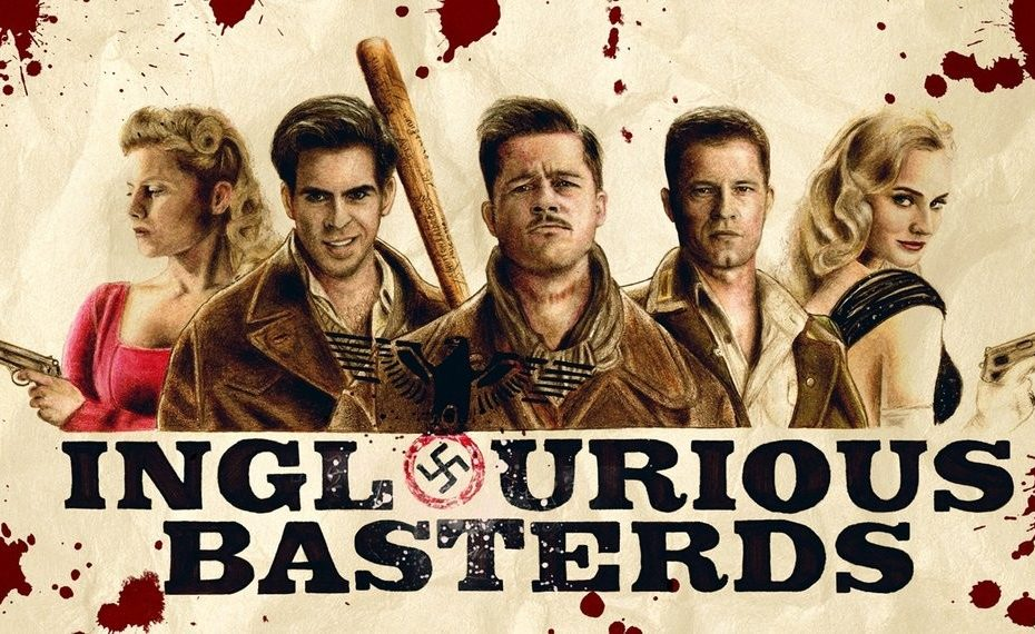 Inglourious Basterds Best Movies