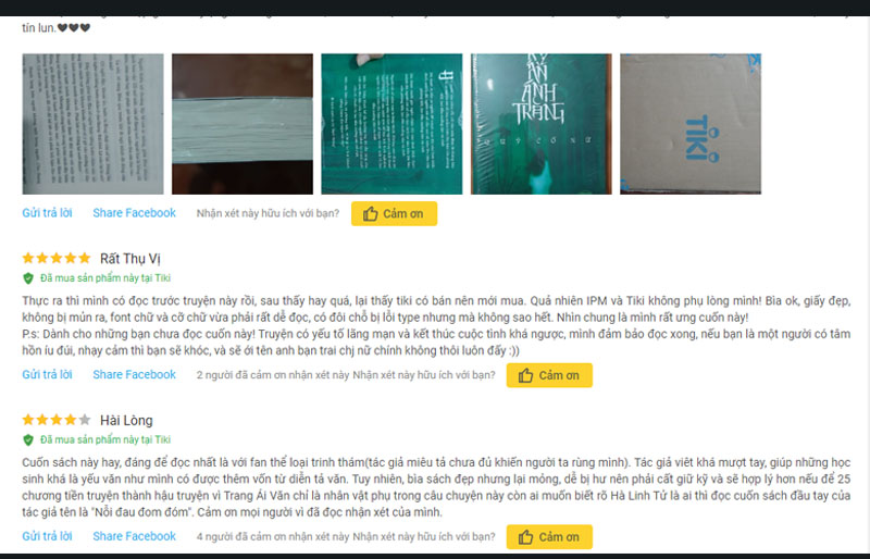 review ky an anh trang