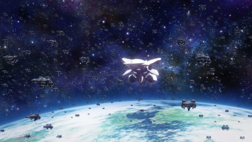 Legend of the Galactic Heroes 2