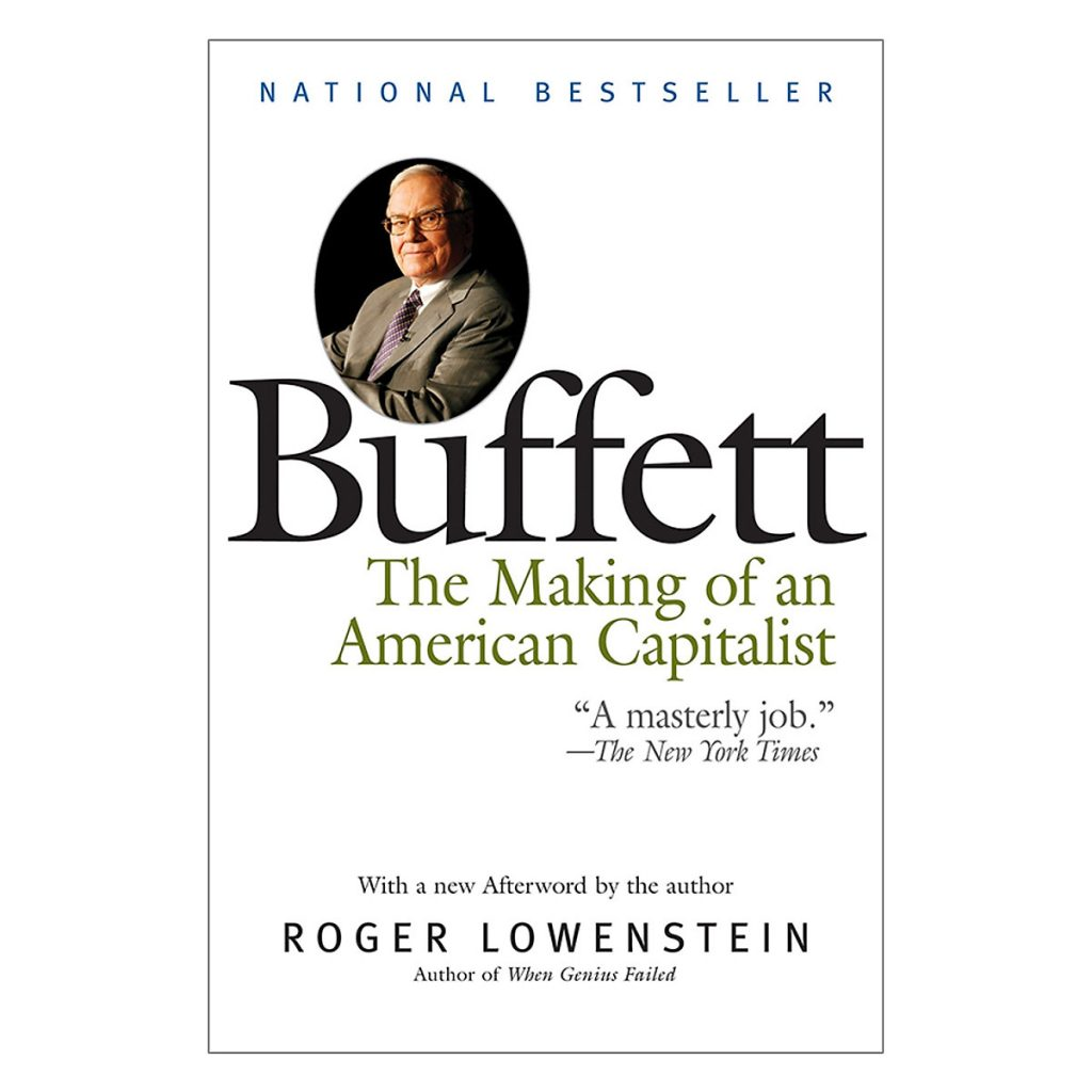 The Making of an American Capitalist của Roger Lowenstein